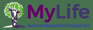 MyLife logo