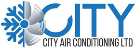 logo - City Air Conditioning